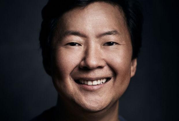 Ken Jeong The Emperor of Malibu CBS