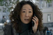 Killing Eve Season 2 Trailer: Will You Be My Bloody Valentine?