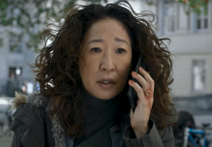 Killing Eve Season 2 Trailer Sandra Oh