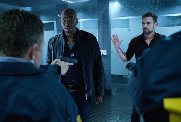 Lethal Weapon Finale Recap Damon Wayans Season 3 Episode 15