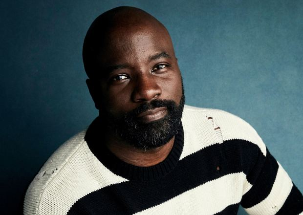 Mike Colter CBS Pilot