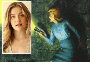Nancy Drew Kennedy McCann