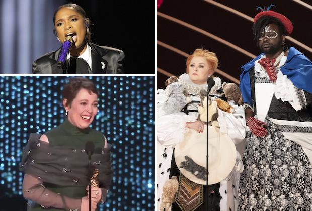 Oscars 2019 Best Worst Moments
