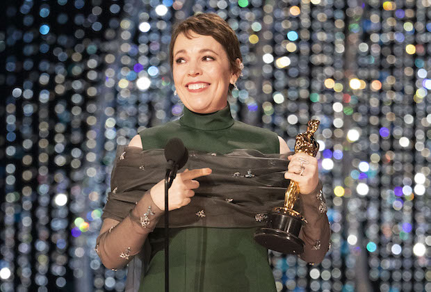 Oscars Ratings 2019