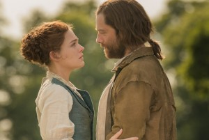 Outlander Finale Season 4 Episode 13 Sophie Skelton Interview