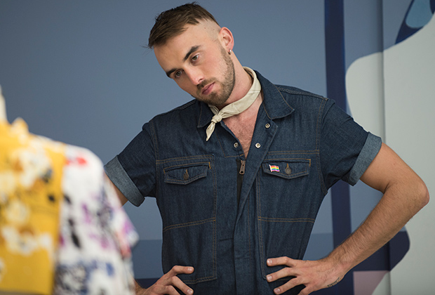 Project Runway All Stars Recap