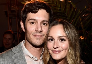 Adam Brody Leighton Meester Single Parents