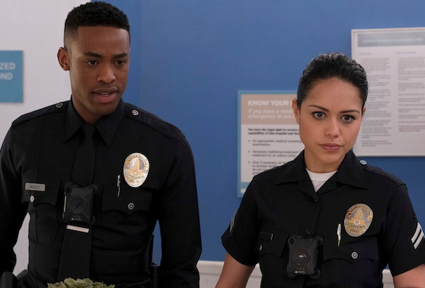 Rookie Renewed or Cancelled