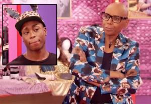 Watch RuPaul's Drag Race