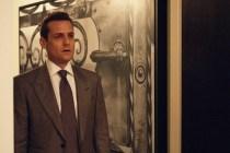 Suits' Gabriel Macht Talks 'Darvey' Twist and the Series' 'Bittersweet' End