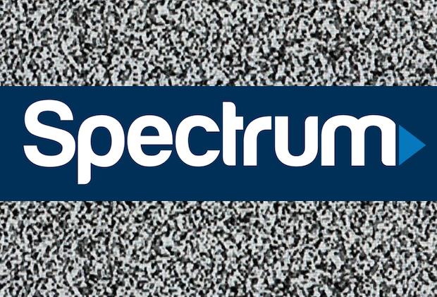 Super Bowl Cable Outage Spectrum