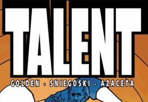 Talent TV Series Fox