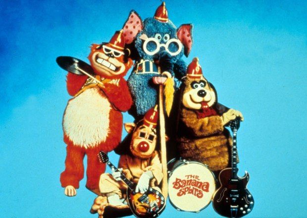 The Banana Splits Reboot Syfy Horror Movie