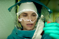 The Hot Zone Trailer: Julianna Margulies (Hazmat) Suits Up for Ebola Drama