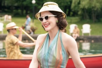 The Marvelous Mrs. Maisel Will Be Traveling to [Spoiler] in Season 3