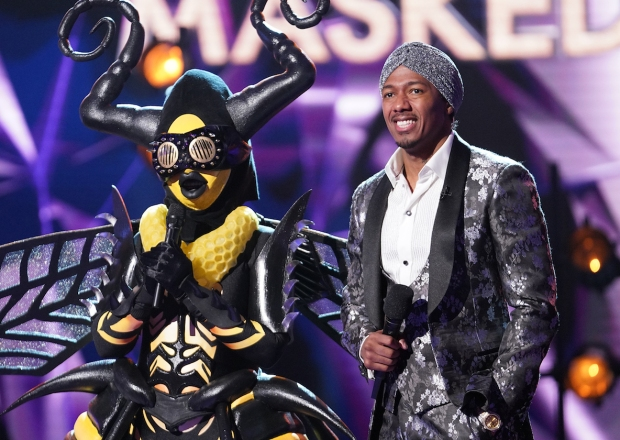 The Masked Singer Season 1 Episode 6 Revealed