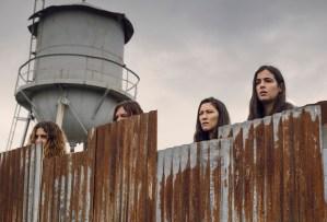 the walking dead season 9 episode 10 recap alpha backstory