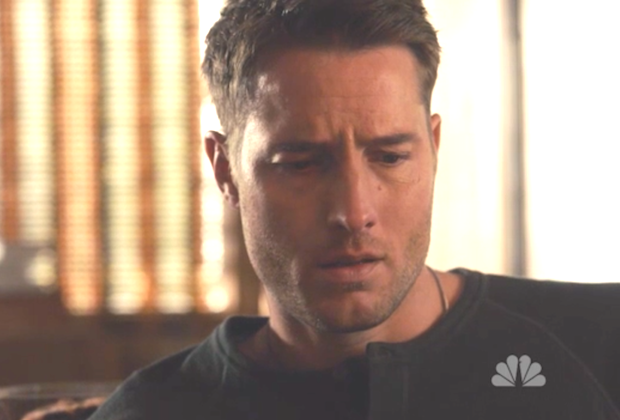This Is Us Season 3 Episode 12 Kevin Drinks Justin Hartley Interview