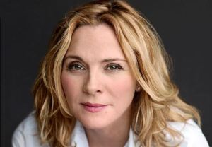 Kim Cattrall Filthy Rich