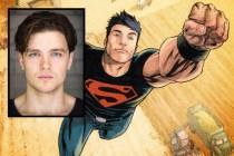 Superboy Cast for Titans Season 2