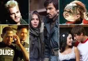 TV Adaptations of Movies