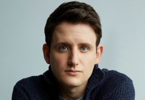 Zach Woods Avenue 5