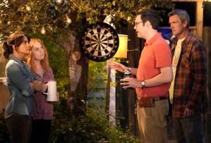 Abby's Season 1 Episode 1 1x01 NBC