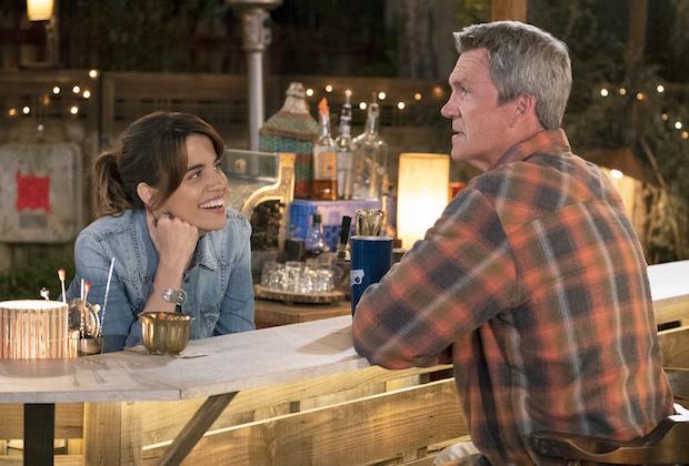 Abby's Season 1 Episode 1 — Series Premiere, NBC Comedy