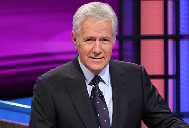 Alex Trebek, the beloved and last host of Jeopardy, comes as a final cameo in the movie.