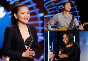 American Idol Top 10 Season 17