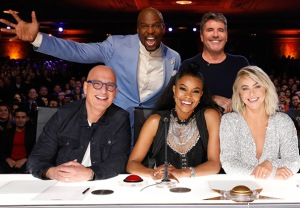 AGT Season 14 Judges