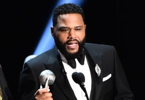 Anthony Anderson NAACP Image Awards