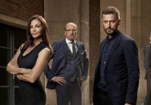 Berlin Station Cancelled Epix