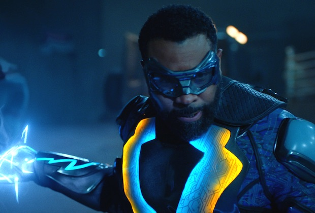Black Lightning Recap Season 2 Finale