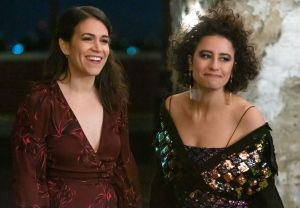 Broad City Series Finale Abbi Ilana