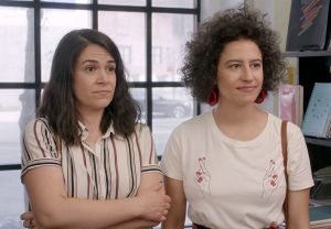Broad City Series Finale