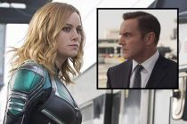 Captain Marvel: Four Times Agents of S.H.I.E.L.D.'s Coulson Should Have Mentioned Her