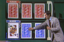 Card Sharks and Press Your Luck Game Shows Set for Revivals at ABC
