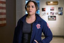 Chicago Fire: Monica Raymund to Return, Reigniting 'Dawsey' Sparks