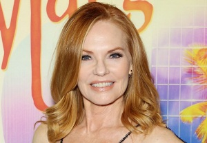 Courthouse Marg Helgenberger