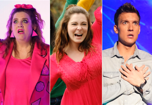 Crazy Ex-Girlfriend Cast Favorite Songs