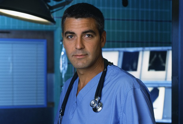 ER Doug Ross Son