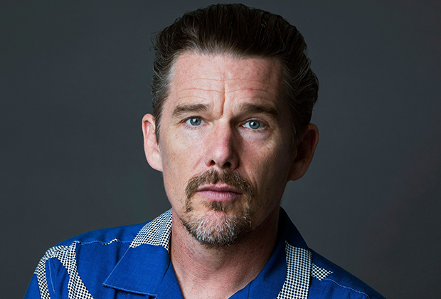 Ethan Hawke Good Lord Bird