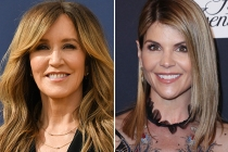 Felicity Huffman, Lori Loughlin Charged in Alleged Ivy League Bribery Scheme