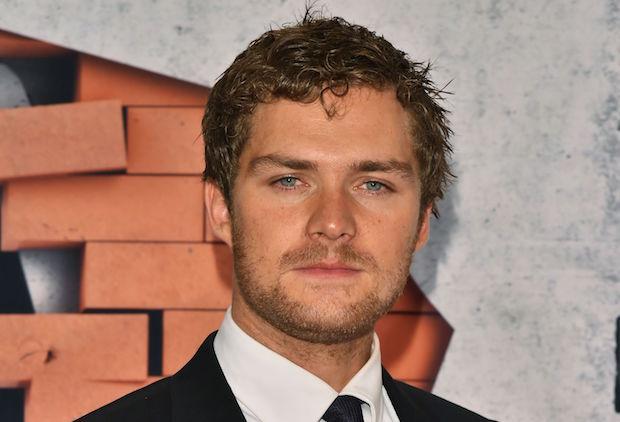 Finn Jones Prodigal Son Cast Drama Pilot Fox