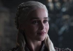 Game of Thrones Emilia Clarke Brain Aneurysm Surgery