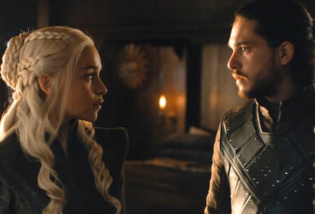 Game of Thrones Season 7 Recap Episodes Synopsis HBO