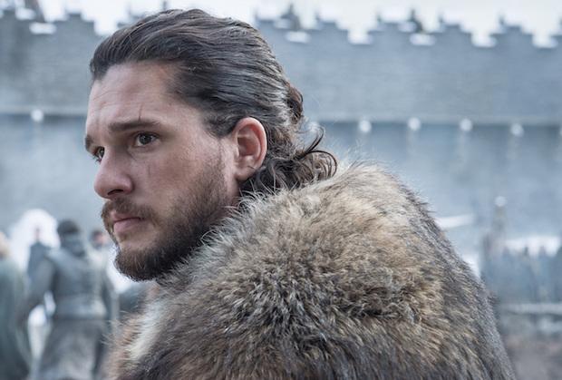 Game of Thrones Battle of Winterfell Episode Season 8