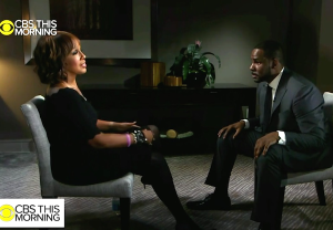 Gayle King R Kelly Interview