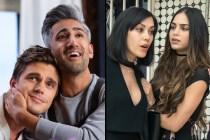 GLAAD Media Awards 2019: Queer Eye, Vida Among First Wave of TV Winners